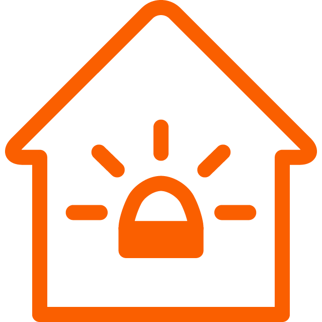 Property Alarm